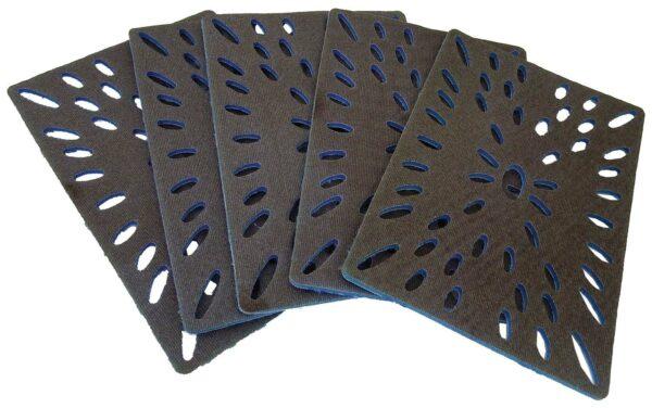 Flex Air Foam Sanding Pad Fine Grit - 5 Pads/Pk