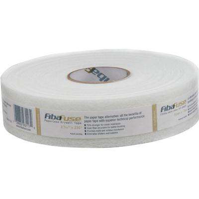 """FibaFuse® Paperless Drywall Tape 2 1/16"""" x 500' Roll"""