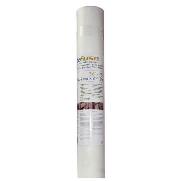 """FibaFuse® Paperless Wall Reinforcement  36"""" X 75' Roll"""
