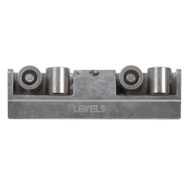Level 5 Corner Roller