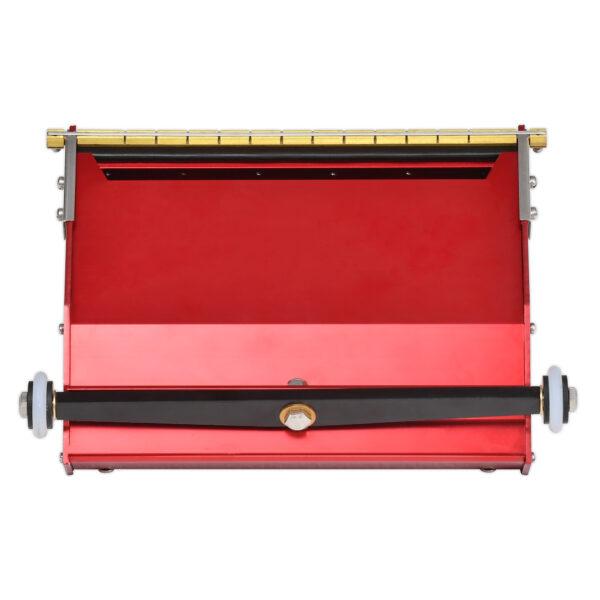 """Level 5 7"""" Flat Box"""