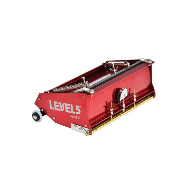 """Level 5 10"""" Flat Box"""