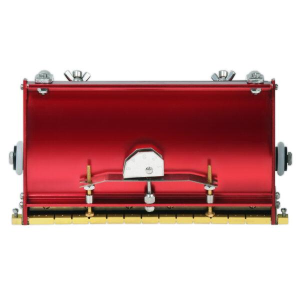 "Level 5 7"" MEGA Flat Box"