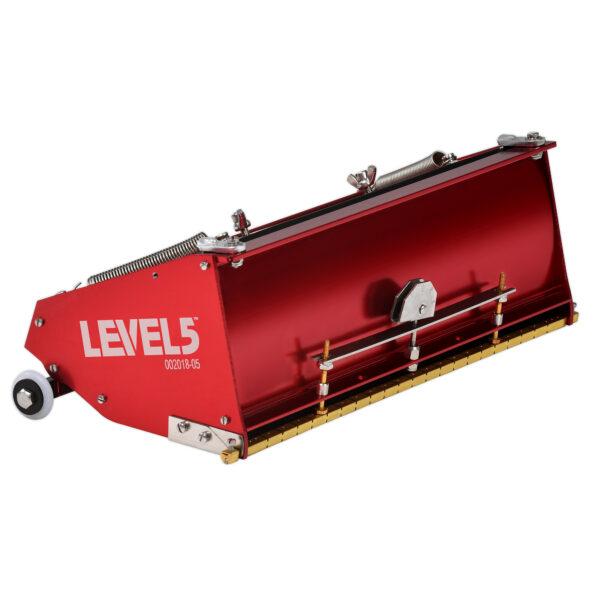 "Level 5 12"" MEGA Flat Box"