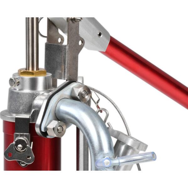 Level 5 Compound Pump w/ Filler Valve