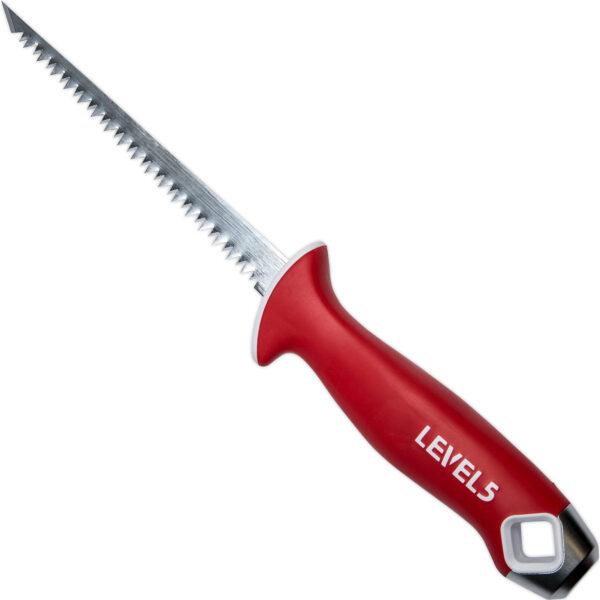 """Level 5 6"""" Drywall Jab Saw w/Soft Grip Handle"""